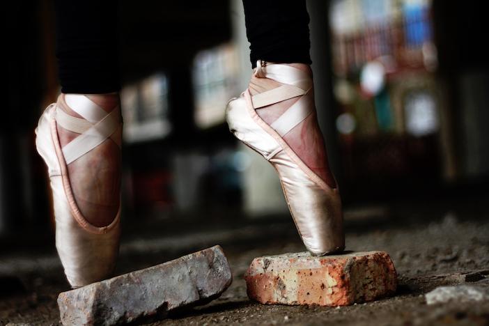co to jest baletka