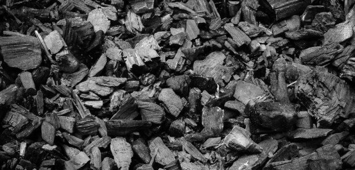 Czarny węgiel