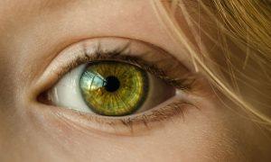 Oko asygmatyzm