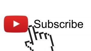 Youtube subskrypcja