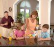 Ozonowanie rodzina