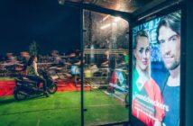 Reklama citylight